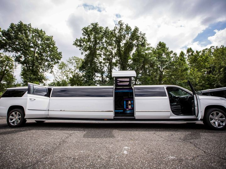 Tmx 1490908618483 Mg2237 Dunellen, NJ wedding transportation