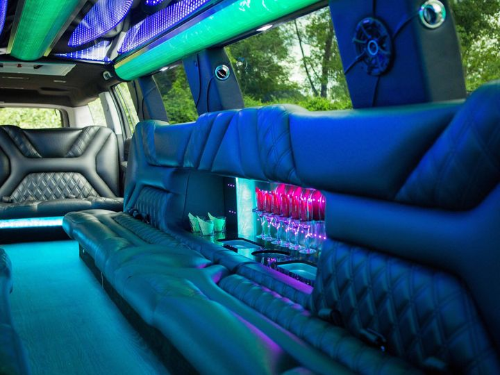 Tmx 1490908787579 Mg2262 Dunellen, NJ wedding transportation