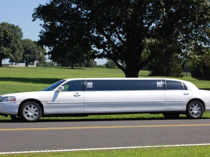 Tmx 1490909665204 9passengerlincoln Dunellen, NJ wedding transportation