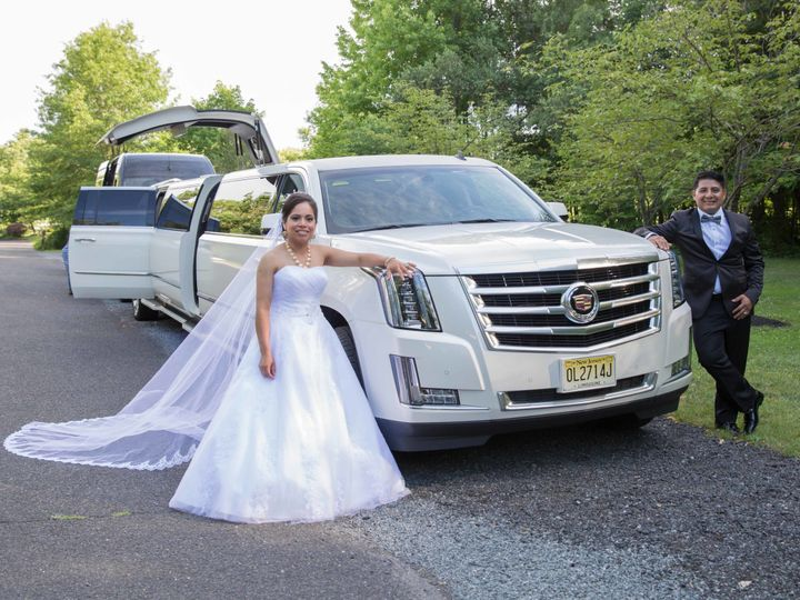 Tmx 1493055868307 Q0a5959 Dunellen, NJ wedding transportation