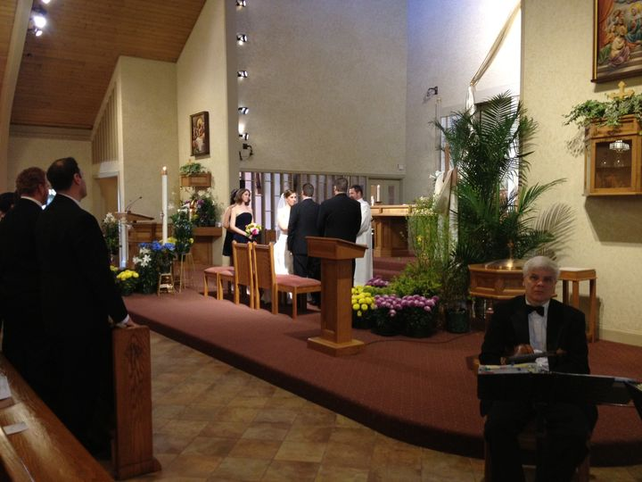 Tmx 1369919405929 Photo Bedford, Massachusetts wedding ceremonymusic