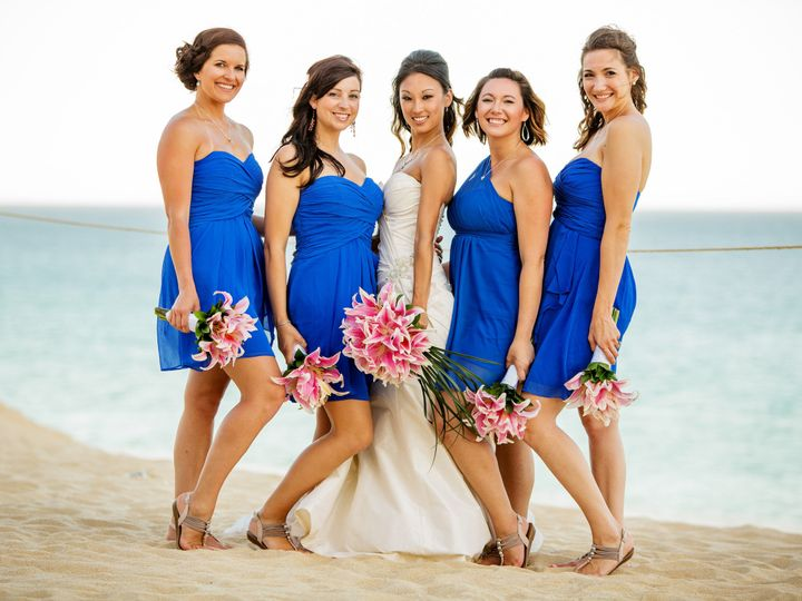 Tmx 1452103520169 Tara And Bridesmaids Copy Anacortes, WA wedding travel