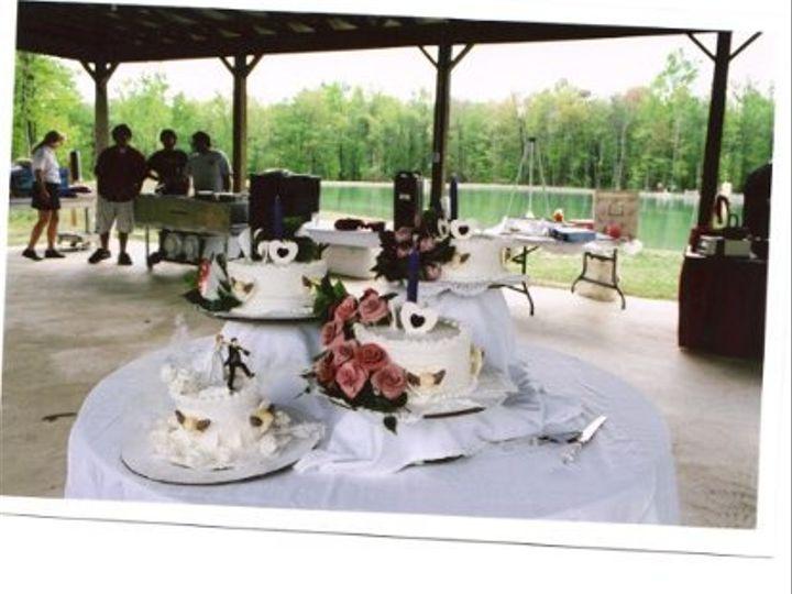 Tmx 1329895575760 399925330811346963608100001042358674987140786055940n Reading, PA wedding cake