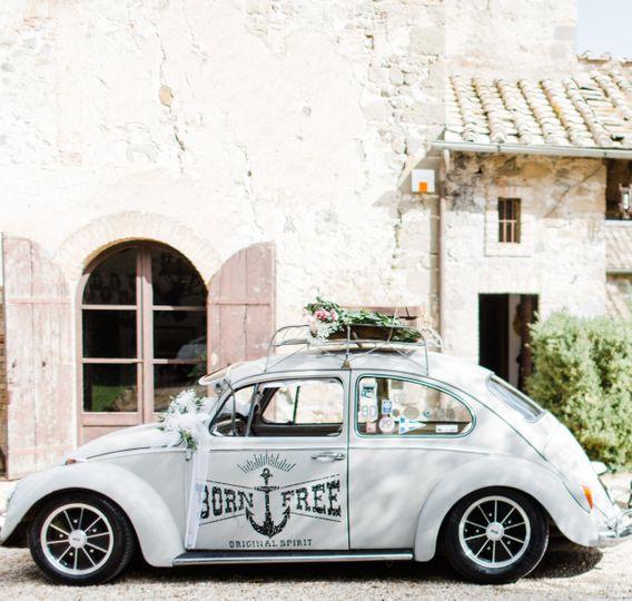 Denise More Wp - Bridal Car