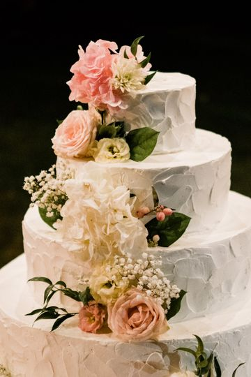 Denise More Wp - Wedding Cake