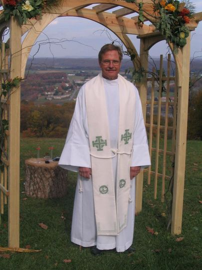 Father Charles Schmitt