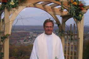 Father Charles Schmitt