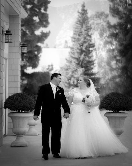 Bridals Lindley-Scott House