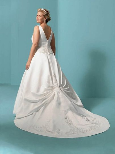 Wedding Dresses Oklahoma