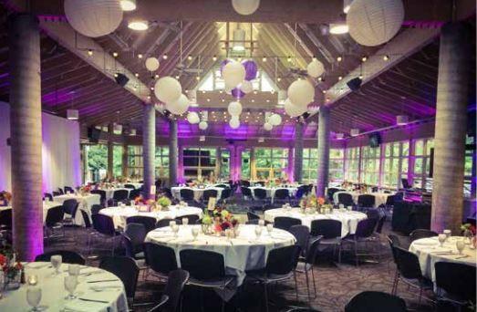 Rain Forest Pavilion