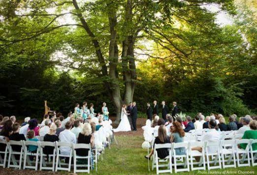 Beech Grove Ceremony