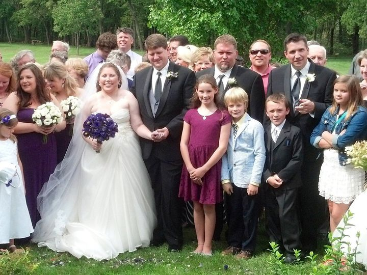 Tmx 1420684790628 2014 09 2014 20 36756 Independence, Missouri wedding officiant