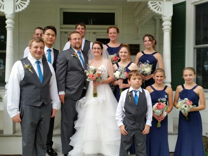 Tmx 1441924938170 2015 08 28 20.57.52 Independence, Missouri wedding officiant