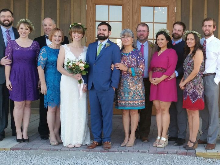 Tmx 1465769336993 2015 10 17 19.16.24 Independence, Missouri wedding officiant