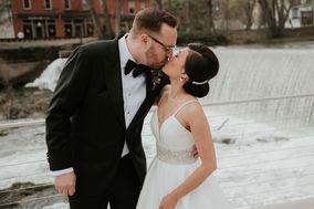 Brides by Sonia Castleberry