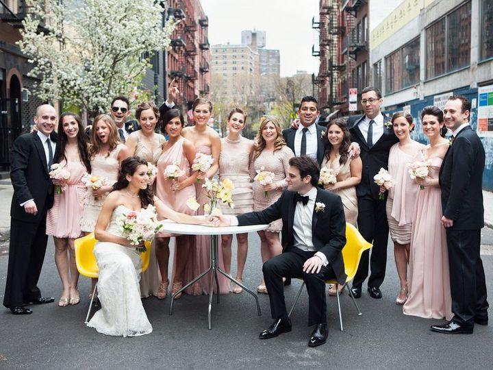 Tmx 1355772046113 AllisonBorrowickWeddingImage Brooklyn, New York wedding beauty