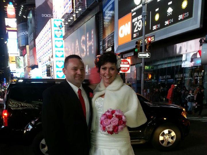 Tmx 1362096628177 20130201180632 Brooklyn, New York wedding beauty