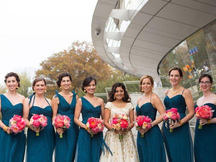 Tmx 1380636470903 Chinar Wedding Party Brooklyn, New York wedding beauty