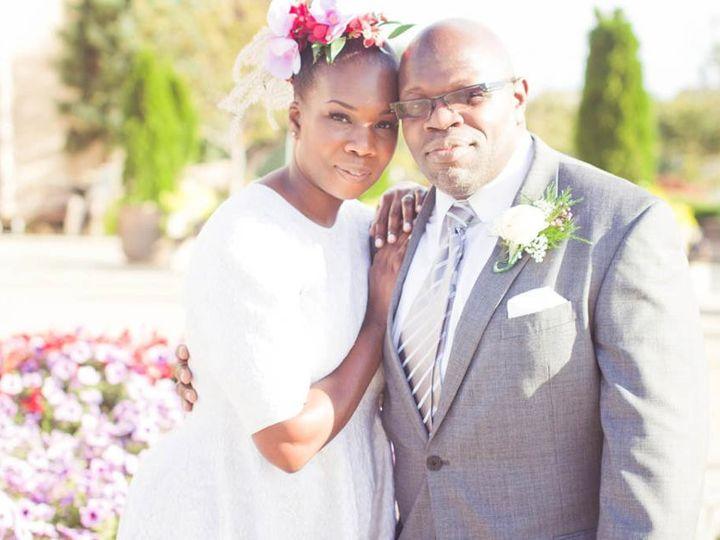 Tmx 1380636491606 Monique Wedding 2 Brooklyn, New York wedding beauty