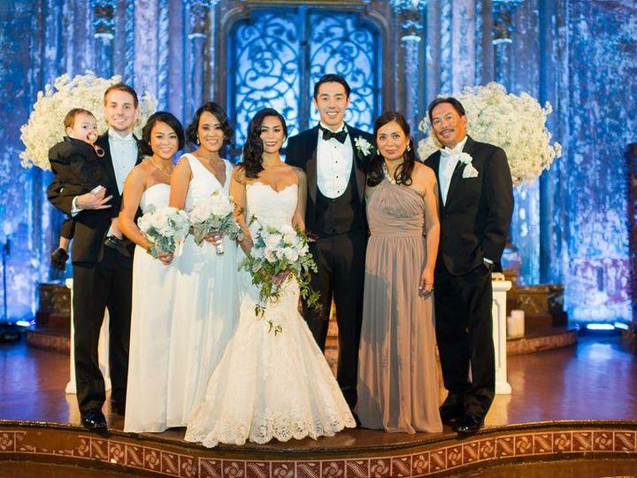 Tmx 1380636533537 Monica Domantay Wedding Party Brooklyn, New York wedding beauty