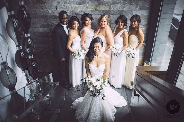 Tmx 1381852440425 Winter Wedding 2 Brooklyn, New York wedding beauty
