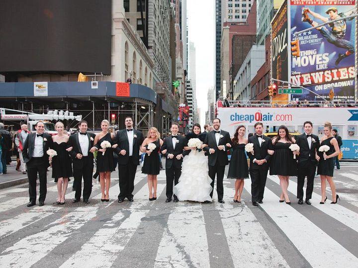 Tmx 1384463002243 Birmingham Weddin Brooklyn, New York wedding beauty