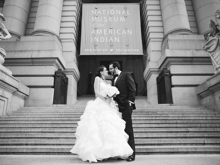 Tmx 1384463009529 Birmingham Wedding  Brooklyn, New York wedding beauty