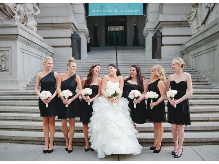 Tmx 1385320561416 2013 11 18002 Brooklyn, New York wedding beauty