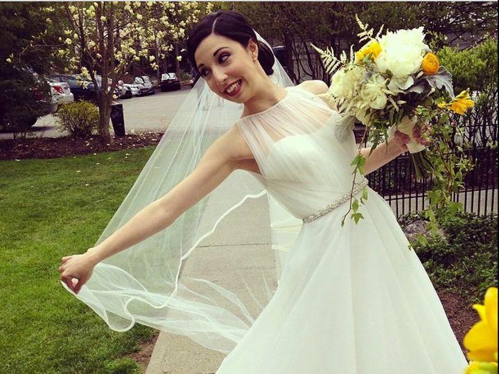 Tmx 1404834959284 Img2145 Brooklyn, New York wedding beauty