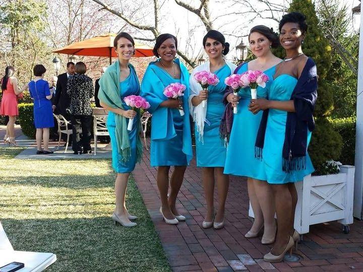 Tmx 1416237471054 1655906101520942341320057608163277006375102n Brooklyn, New York wedding beauty