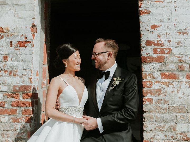 Tmx Amanda David Wedding Pics 115 51 565301 V1 Brooklyn, New York wedding beauty