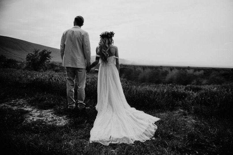 Published Wedding: Junebug