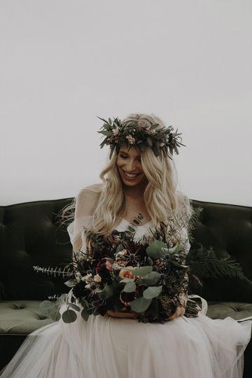 Boho Bride: Bakersfield CA