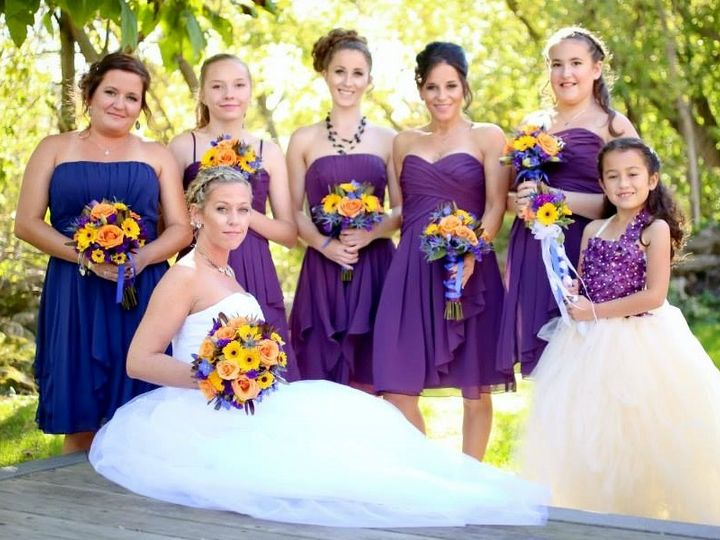 Tmx 1429121546572 106659109870951079743273891111250706359950n 2 North Tonawanda, NY wedding florist