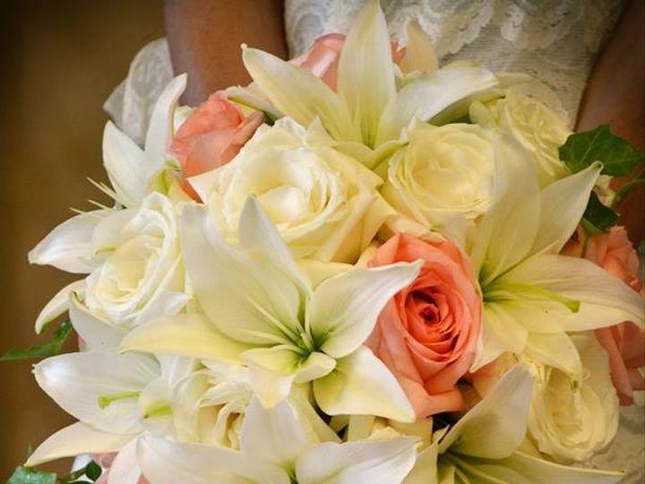 Tmx 1456333991023 Lil And Rose Cascade North Tonawanda, NY wedding florist