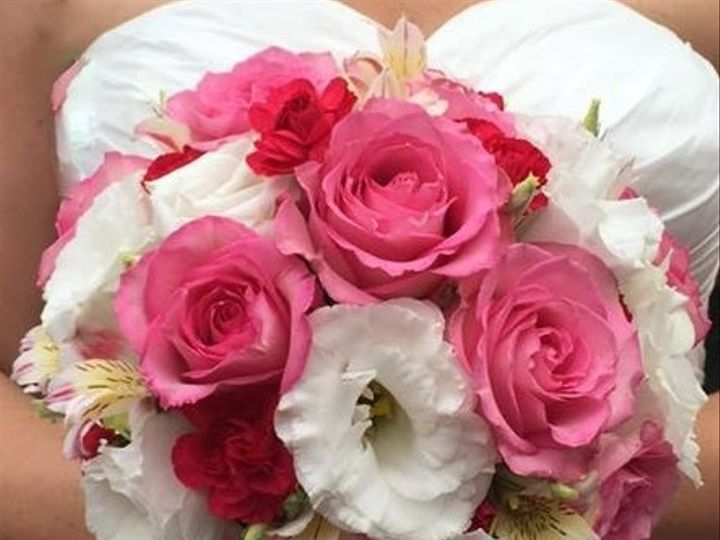 Tmx 1456334630425 11248338102046278527286266443601886958012426n North Tonawanda, NY wedding florist