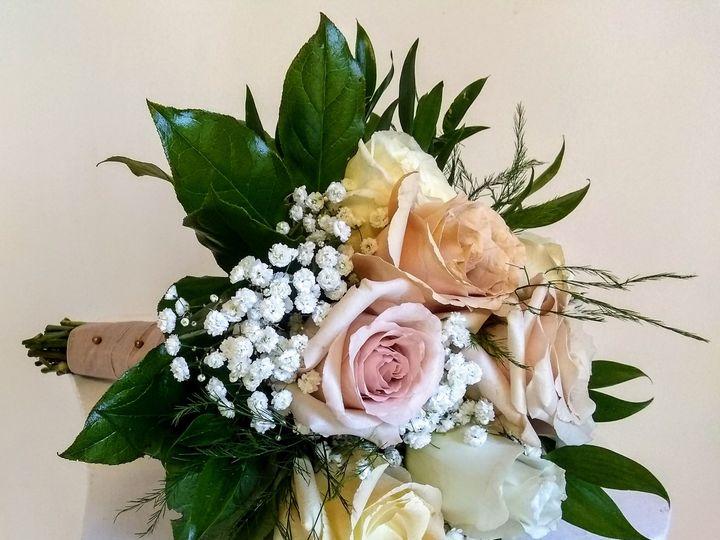 Tmx Blush Bouquet 51 436301 160935609775871 North Tonawanda, NY wedding florist