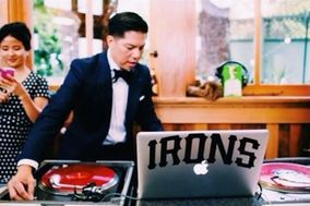 DJ Mike Irons