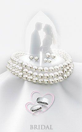 bridal main down