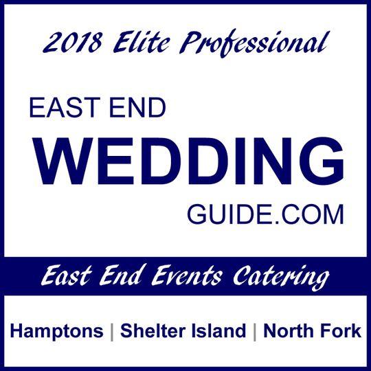 Award EastEndWeddingGuide.com