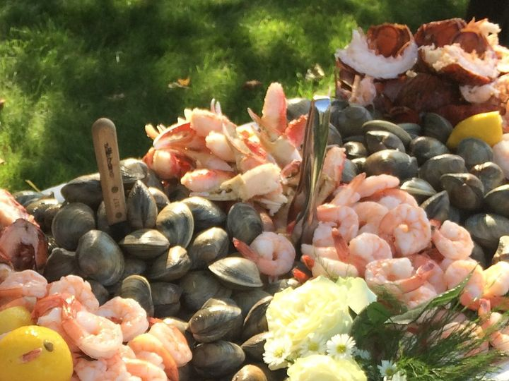 Tmx East End Events Catering North Forth Hamptons Weddings Raw Bar 51 707301 Mattituck, New York wedding catering