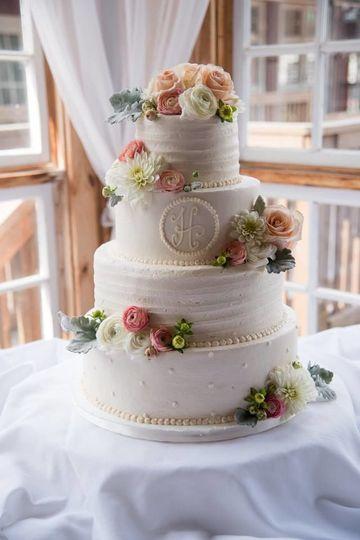 Wedding Cake Prices Atlanta Ga