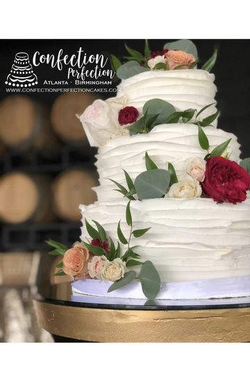 Confection Perfection WC241