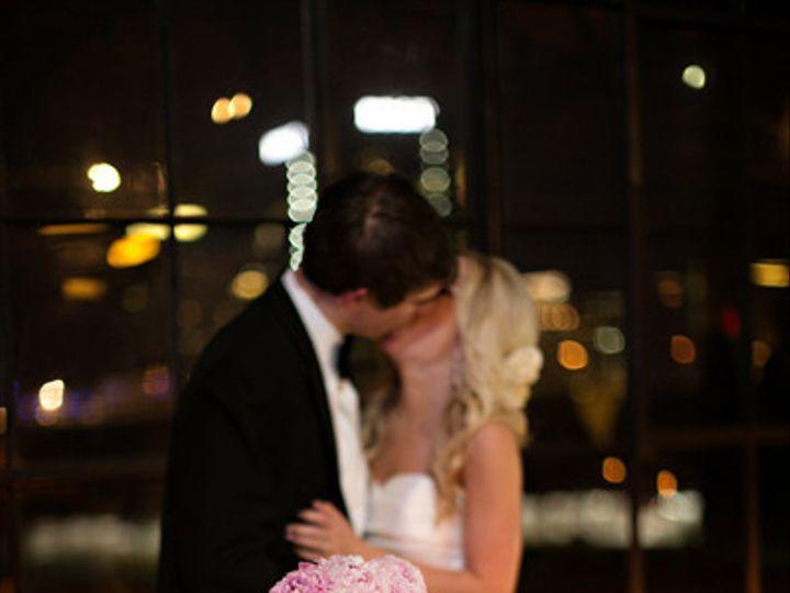 Tmx 1469123600835 Pink Flower Kiss Marietta, GA wedding cake