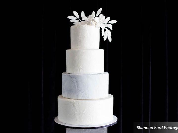 Tmx 1472953524266 Marble 2  Ford Marietta, GA wedding cake