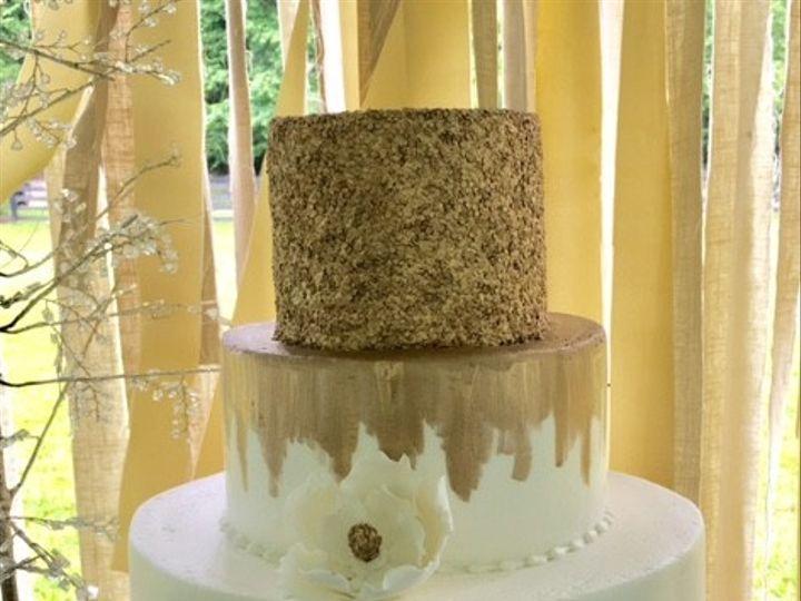 Tmx 1498584954808 Fullsizerender Marietta, GA wedding cake