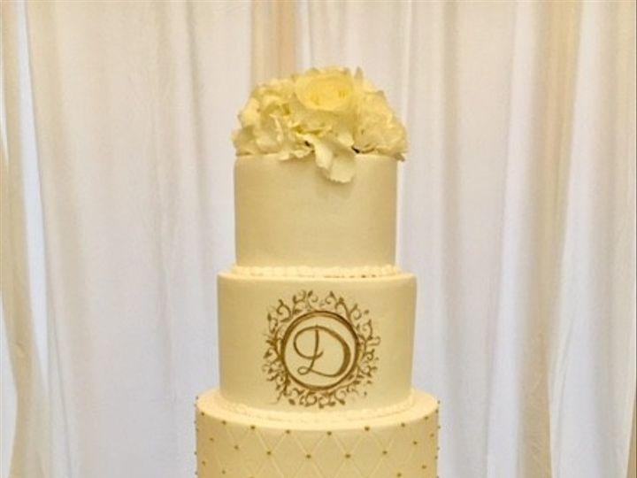 Tmx 1499106968797 Roman Numerals Marietta, GA wedding cake