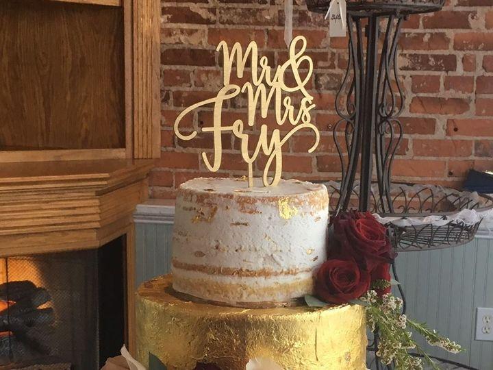 Tmx 1516227642 Fee1939bc3b59153 1516227639 72faa3500840fdc6 1516227632751 2 WC141 Marietta, GA wedding cake