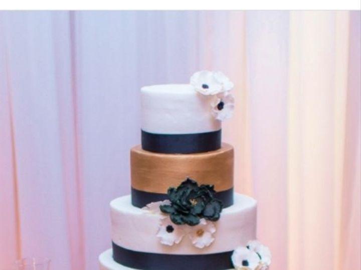 Tmx 1539184755 62000297c093da41 1539184754 Fea93f4a2dbe170f 1539184749053 7 Confection Perfect Marietta, GA wedding cake