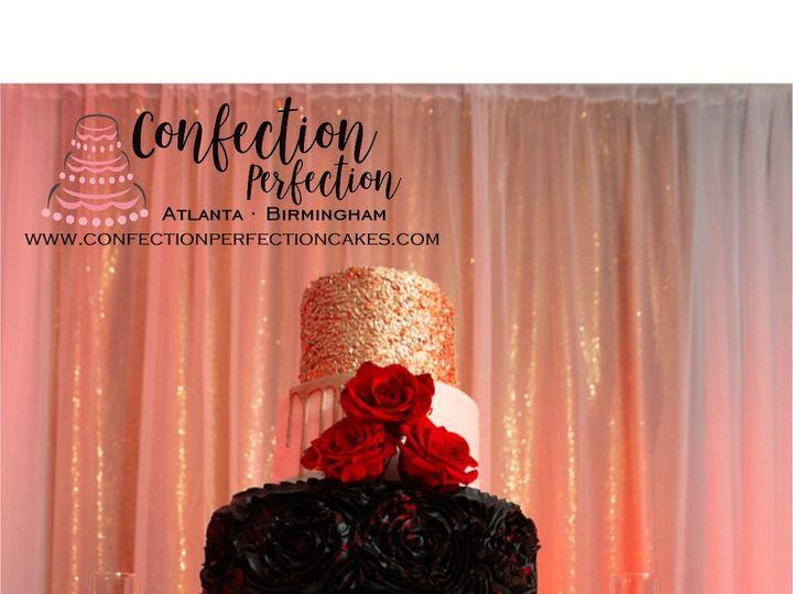 Tmx Confection Perfection Website Photos With Cp Logo 4x6s Page 283 51 147301 157473488341692 Marietta, GA wedding cake